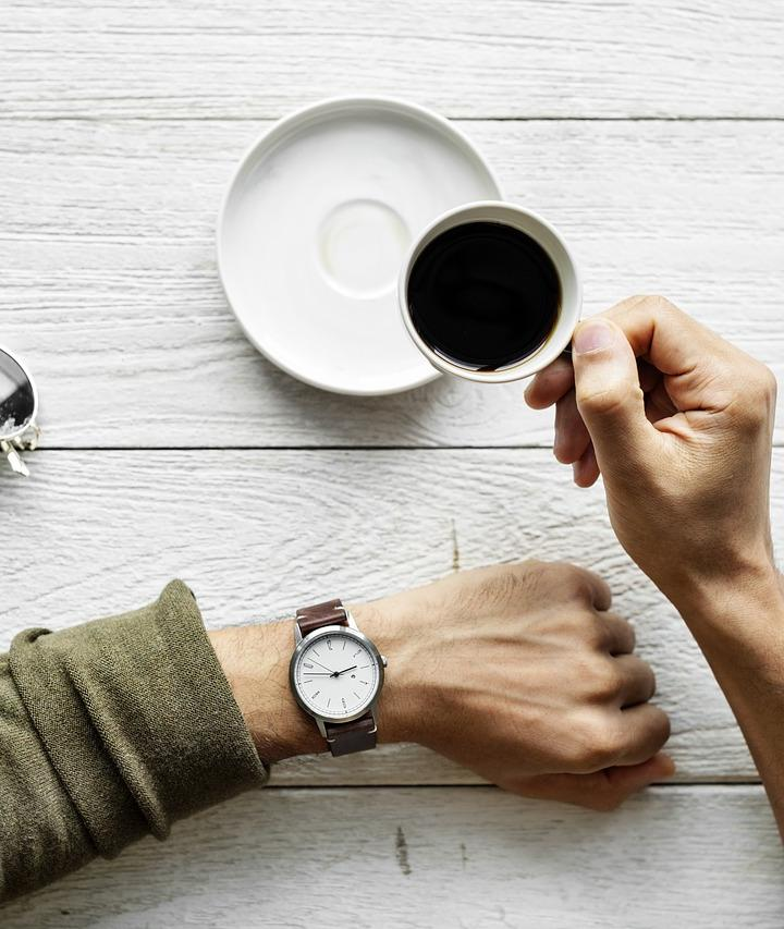 How a morning routine can help improve your life