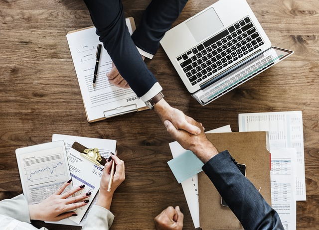 The Value of Modern Business Partnerships