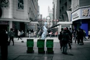 rubbish removal service in Sydney city.