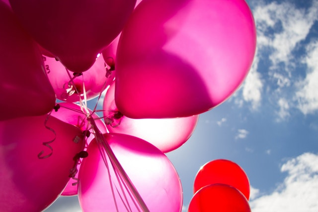 Why you should use birthday balloon delivery for your next party